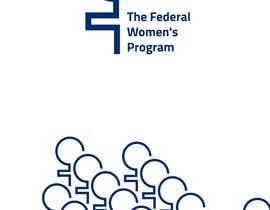 #5 for Federal Women's Program Logo by hananapa