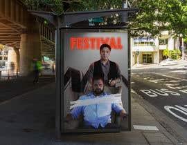 #68 untuk Poster for Festival Film oleh ChivLancer