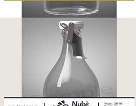 #38 for Design Box/Packaging for Beverage Product by Hariiken