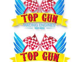 #6 pentru Top Gun Performance Engines de către ZakTheSurfer