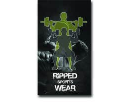 #33 for I need a Label designed for Mens Gym Wear by Hirenkmamaiya