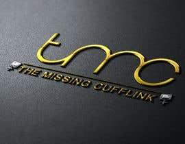 #9 untuk Cufflink logo oleh BhuttoDesigner47
