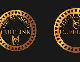 #37 untuk Cufflink logo oleh beaumasud65