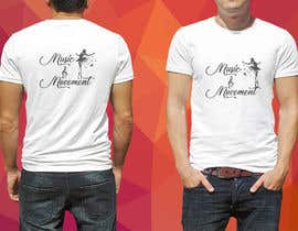 #133 for T-Shirt Art Design by Sagor97