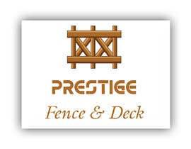 #33 for Design Logo For Fence and Deck Company af apurba997
