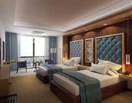 #14 for Suite Renovation Design by Arghya1199