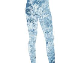 #197 для Design futuristic leggings for sublimation print от luismiguelvale