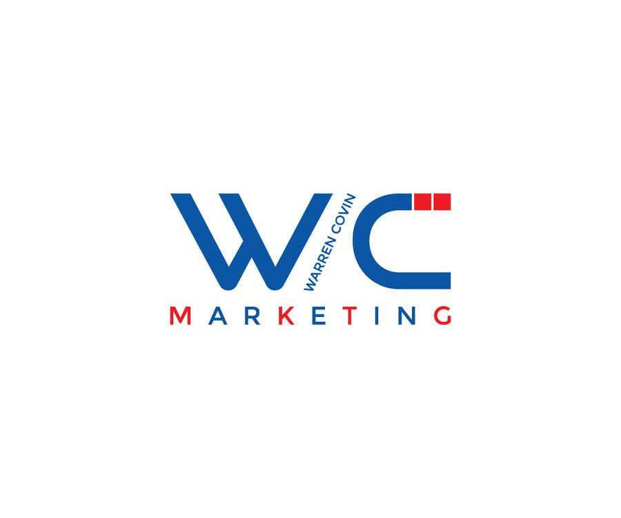 Kilpailutyö #30 kilpailussa marketing company logo design