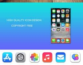 #11 for Create/modify 23 icons for Apple Home Screen by sabbir911