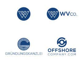 #99 for new logos for one company by shahinnajafi7291
