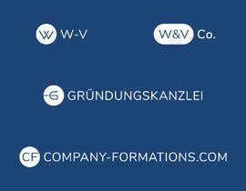 #249 for new logos for one company by muradovtm