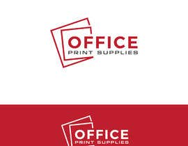 nº 744 pour Logo Design for Online Printer Supply par ZWebcreater