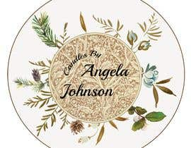 #16 for Create a label for a candle package af Artelele