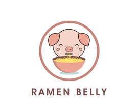 #9 for Logo design for a trendy ramen restaurant by wolfblass19864
