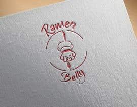 #50 for Logo design for a trendy ramen restaurant by touchlogo