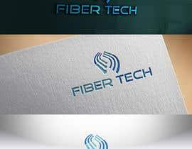 #126 untuk fiber tech oleh eddesignswork