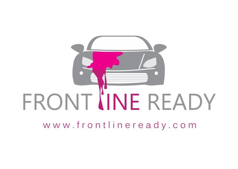 Car Paint Chip Repair >> Entry 11 By Romajamie02 For Design A Logo For Automotive