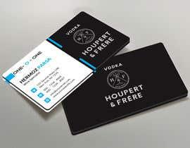 Designshovro tarafından Business card için no 6