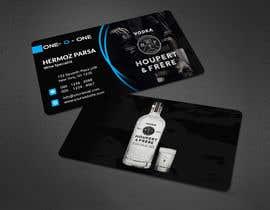 Designshovro tarafından Business card için no 30