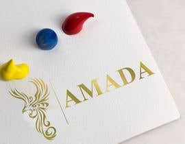 "#56 cho Logo for a jewelry called ""Amada"" bởi hadiuzzaman2050"