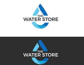 #81 untuk Logo for water business oleh NeriDesign