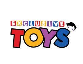 #21 for Design a Logo for a Toy Company & Email Signature af zainashfaq8