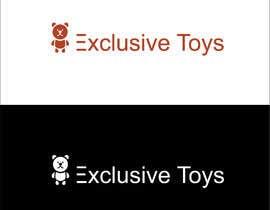 #5 for Design a Logo for a Toy Company & Email Signature af usmansharif362