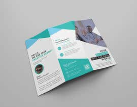 saedahmed2511 tarafından Create a brochure using logo logos. için no 1