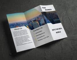 sumaiyameem567 tarafından Create a brochure using logo logos. için no 2