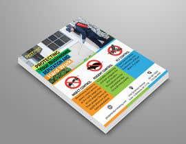 #33 for Design a single sided flyer af alaminborshon