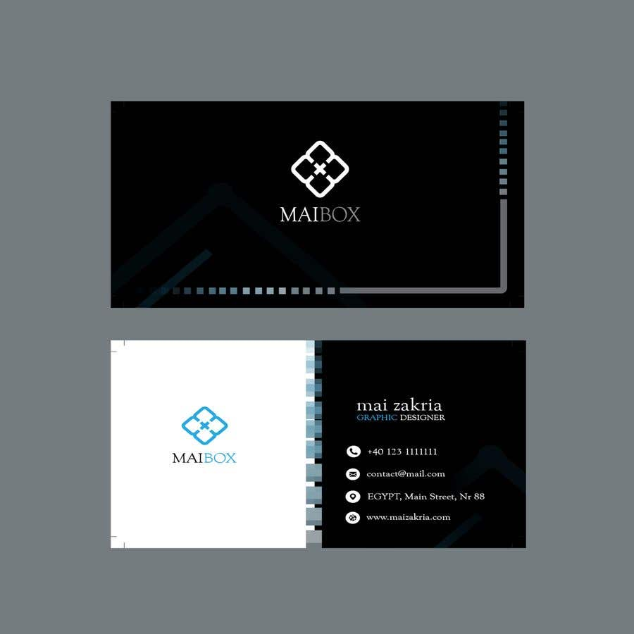 Contest Entry #17 for Minimalist Business Card
