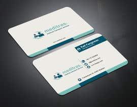 abdulmonayem85 tarafından Business Card için no 158