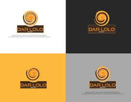 #6 for Logo Desgin for Dar Lolo by Studio4B