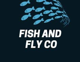#91 untuk Brand Name for fly fishing gear/apparel company. oleh onofriomarco