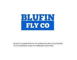 #78 untuk Brand Name for fly fishing gear/apparel company. oleh maisomera