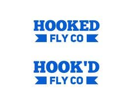 #79 untuk Brand Name for fly fishing gear/apparel company. oleh maisomera