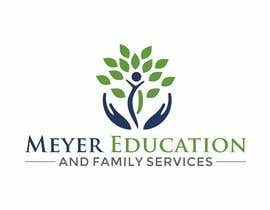 #353 for Meyer Education and Family Services Logo by thulir