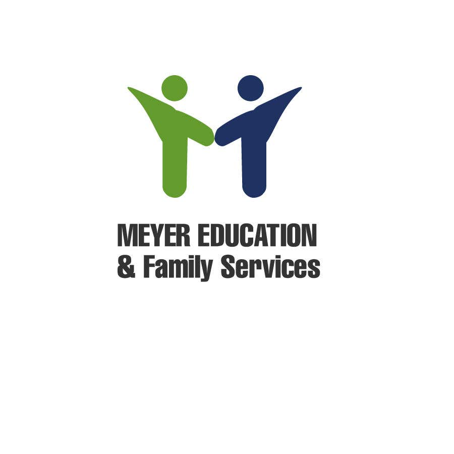 Contest Entry #369 for Meyer Education and Family Services Logo