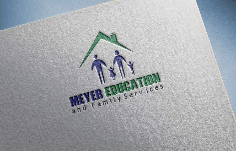 Contest Entry #246 for Meyer Education and Family Services Logo