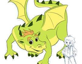 #57 cho Illustration of Linus & Dragon bởi mugenonizuka
