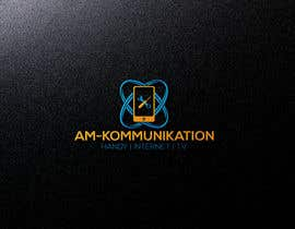 Nro 62 kilpailuun Modern minimalist logo design for a mobile phone store käyttäjältä creativefiveshoh