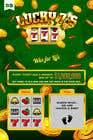 Proposition n° 8 du concours Graphic Design pour Designing a Lotto Ticket