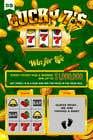 Proposition n° 10 du concours Graphic Design pour Designing a Lotto Ticket