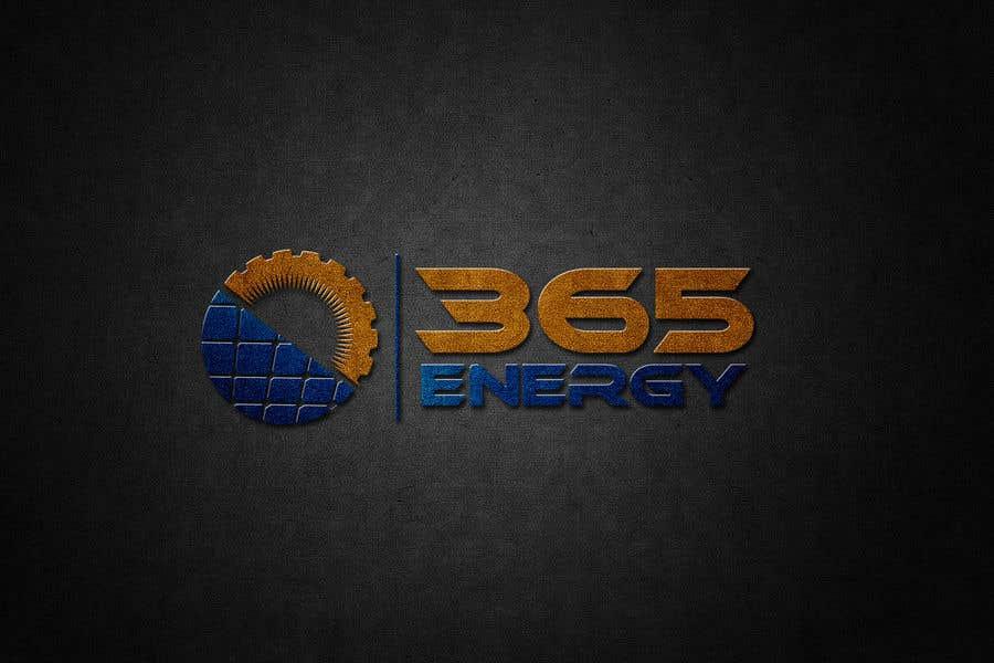 Contest Entry #166 for Make a Logo for 365 Energy company