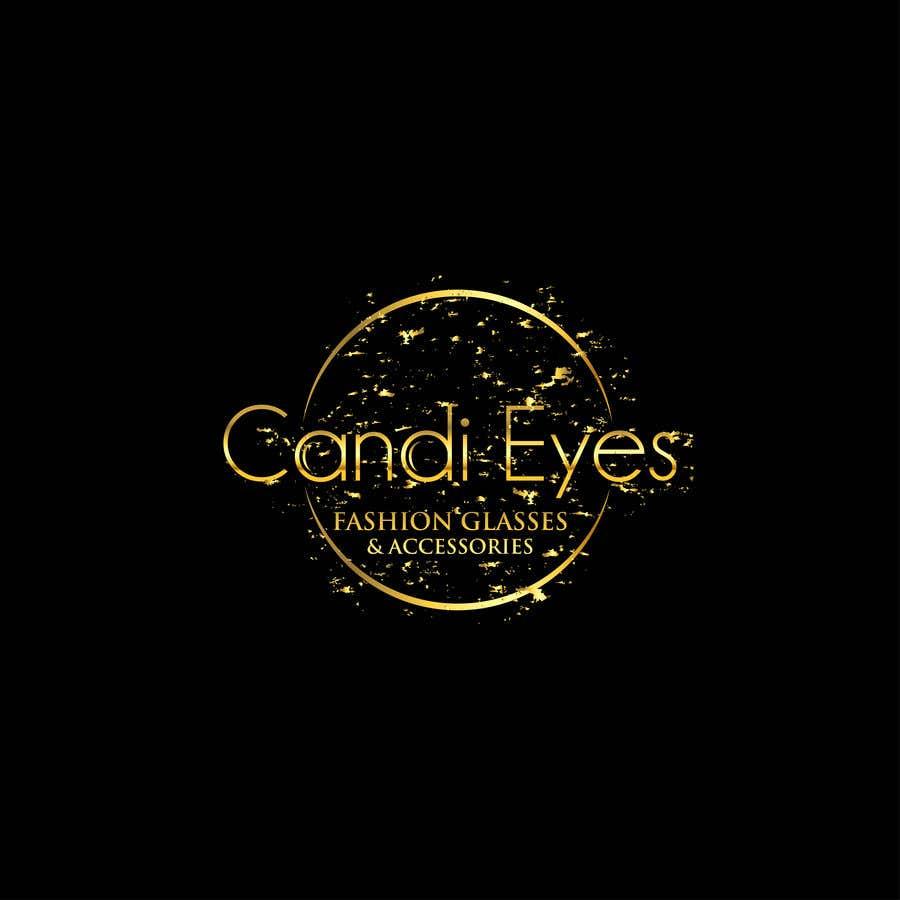 Konkurrenceindlæg #63 for design creative logo - Candi