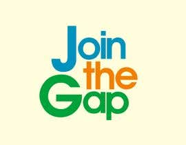 "#42 for Logo contest for ""Join the Gap"" af robsonpunk"