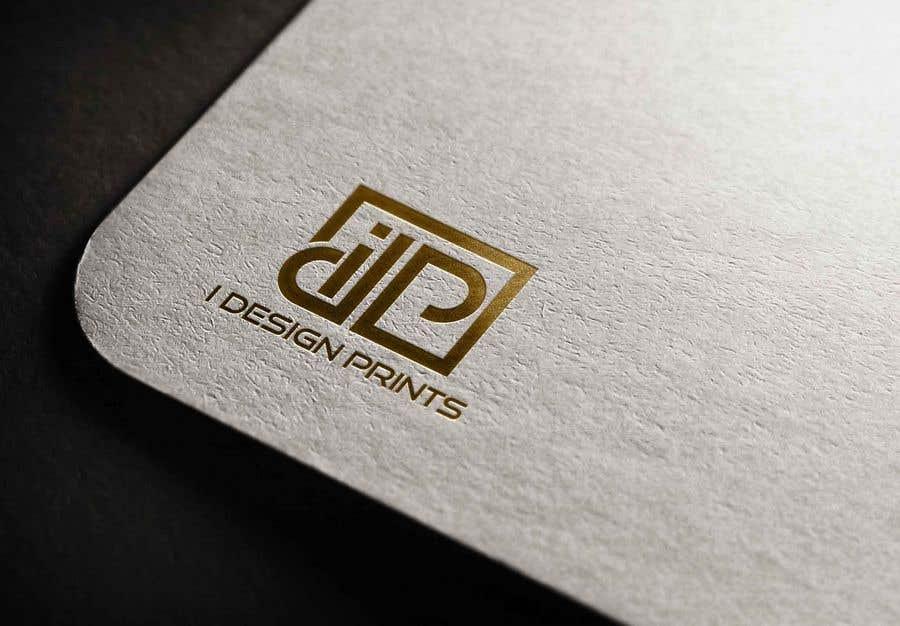 Konkurrenceindlæg #185 for IDP custom logo