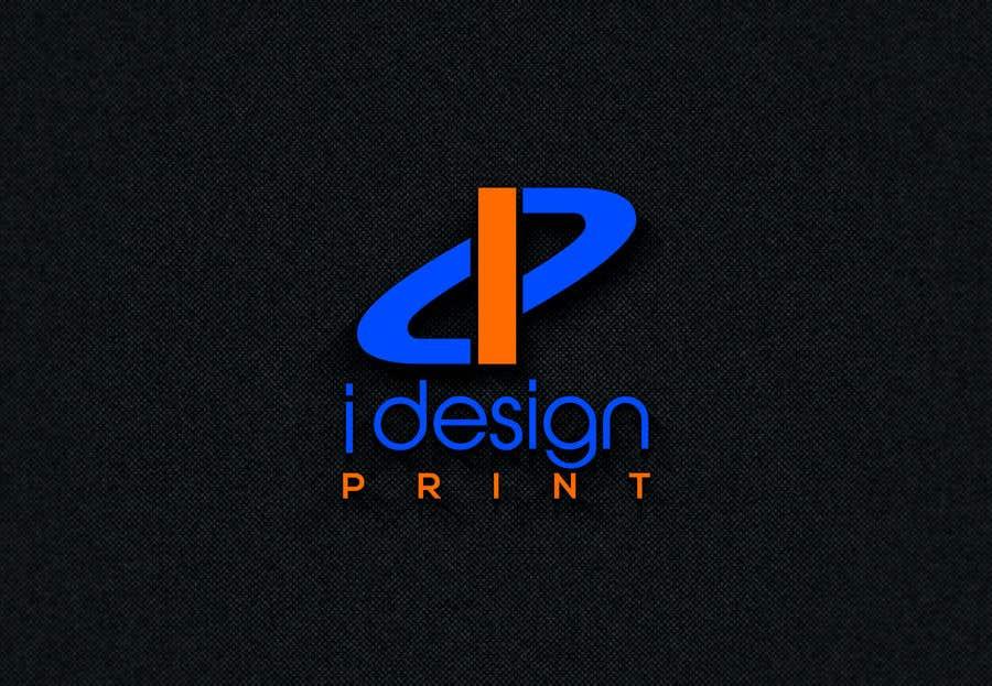 Konkurrenceindlæg #532 for IDP custom logo