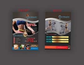 #72 для Design a Flyer Mar 19 от mabbar789