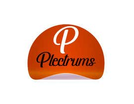 durulhoda tarafından I need a logo and cover photo for Facebook for my Plectrums business. için no 84
